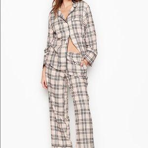 Victoria Secret cotton pajama set